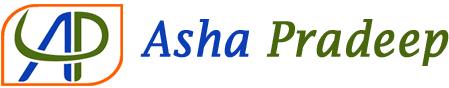 Asha Pradeep News