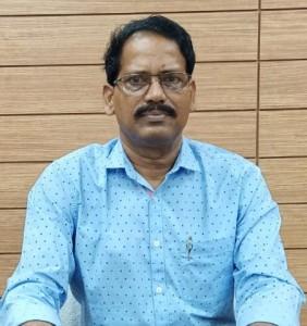 Madhusudan Mishra